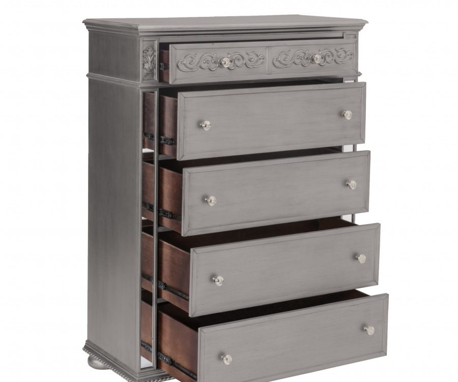 ||Chest with 5 Drawers|