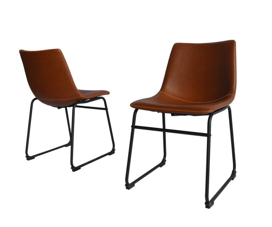 |SIDE CHAIR **SET OF 2**|