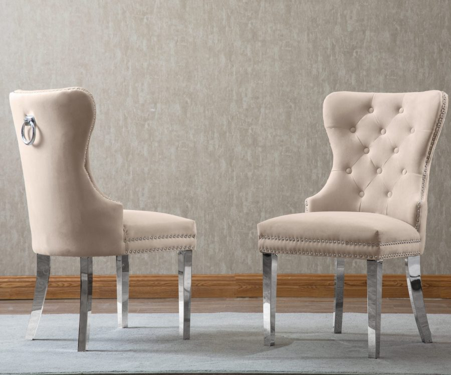 |SIDE CHAIR **SET OF 2**||