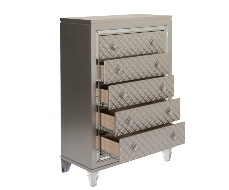 |Chest with 5 Drawers