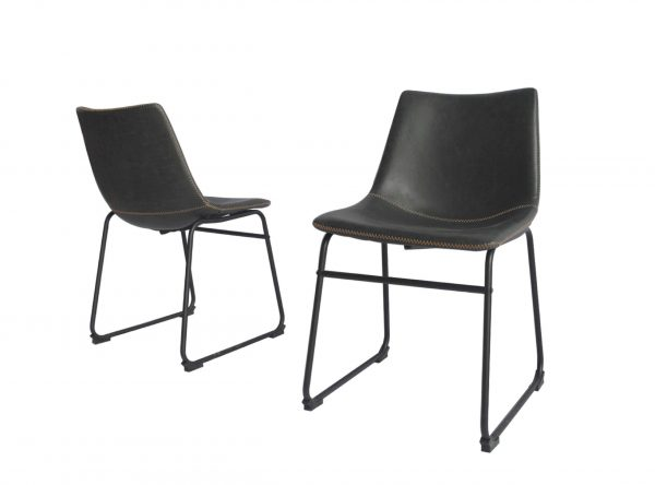 SIDE CHAIR **SET OF 2**